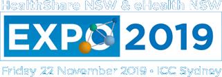 HealthShare NSW and eHealth NSW Expo